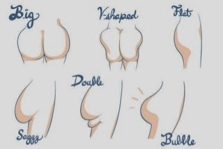 butts image